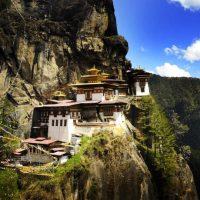 Studienreise-Bhutan-Tigernest