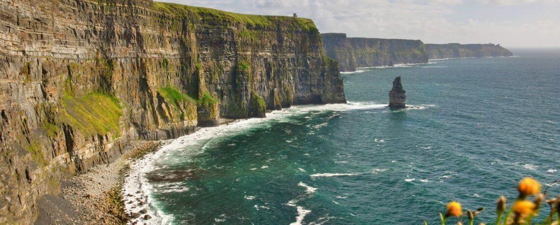 Christliche Datierung von ireland dublin