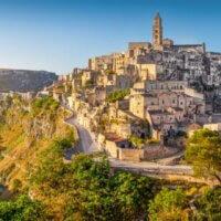 Studienreise-Kulturreise-Südeuropa-Matera