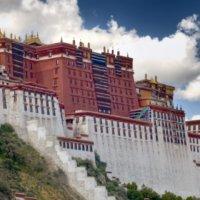 Studienreise-Tibet-Potala-Palast-Lhasa