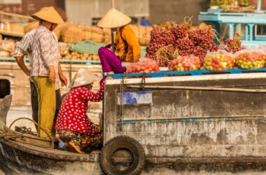 studienreise-Mekong Delta-Vietnam