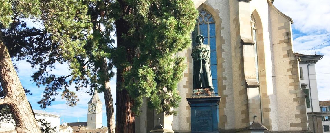 Studienreise_Schweiz Zwinglis Reformation_Zwinglis Statute