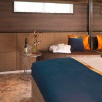 Studienreise-Kabine-Amadesu Star Deck