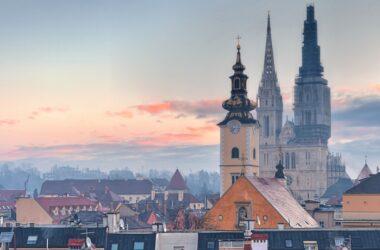 Studienreise-Kroatien-Zagreb