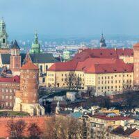 Studienreise-Polen-Burg-Krakau