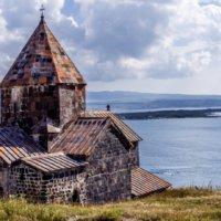 studienreise-armenien-Sewansee